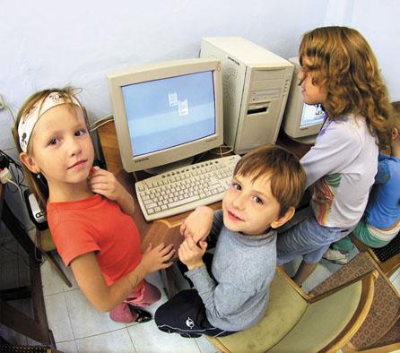 компьютер и здоровье хорошо и плохо реферат
