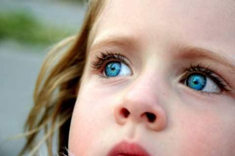 Рецепты хорошего зрения – родителям